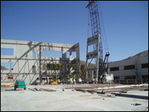 Reinforced Concrete - D.J.S. Special Inspections, Inc.