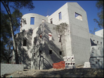 Structural Masonry  - D.J.S. Special Inspections, Inc.